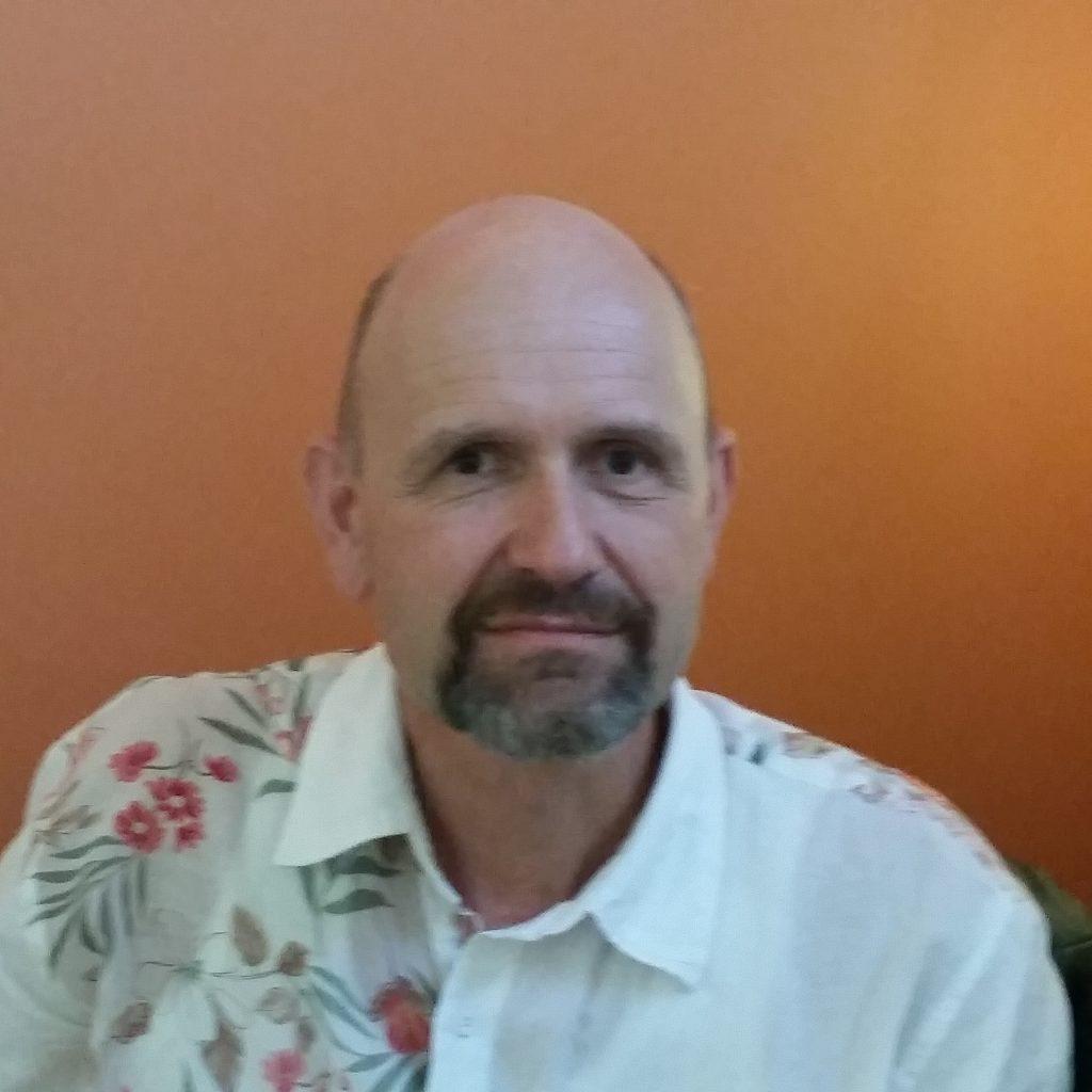 Dr Thomas Dellmann